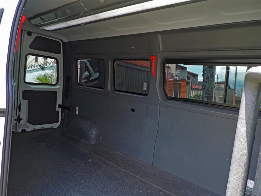 Imagem do veículo RENAULT MASTER 2.3 DCI DIESEL EXTRA LONGO MISTO 9 LUGARES