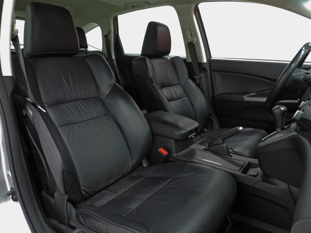 Imagem do veículo HONDA CRV 2.0 EXL 4X2 FLEXONE AUTOMÁTICO