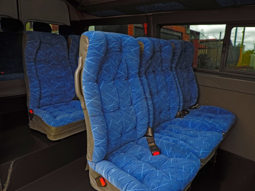 Imagem do veículo RENAULT MASTER 2.3 MINIBUS VIP L3H2 12 LUGARES