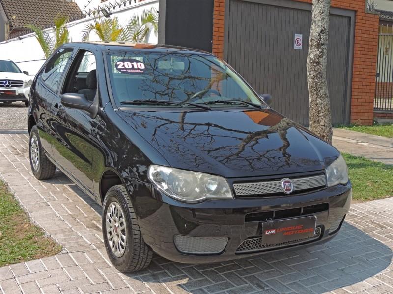 Imagem do veículo FIAT PALIO 1.0 MPI FIRE 8V FLEX 2P MANUAL