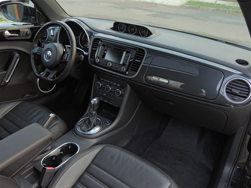 Imagem do veículo VOLKSWAGEN FUSCA 2.0 TSI 16V GASOLINA 2P AUTOMÁTICO