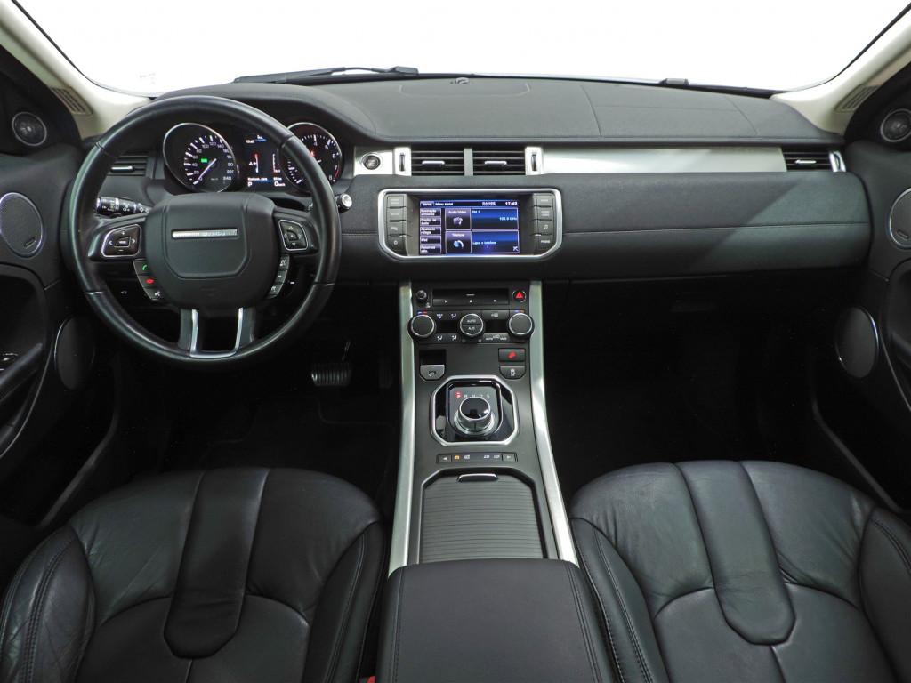 Imagem do veículo RANGE ROVER EVOQUE 2.0 PURE 4WD