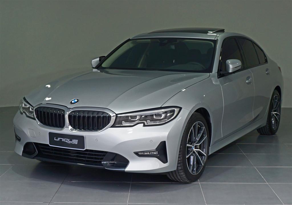 BMW 330i 2.0  SPORT