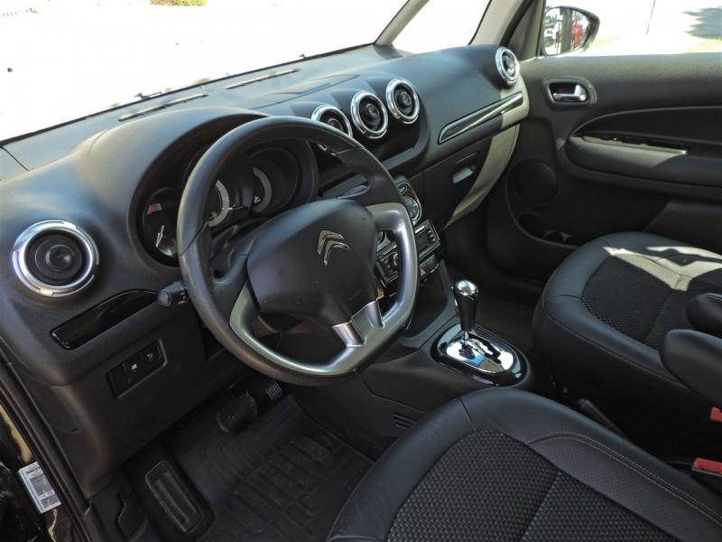 Imagem do veículo CITROËN C3 PICASSO 1.6 FLEX EXCLUSIVE AUTOMÁTICO