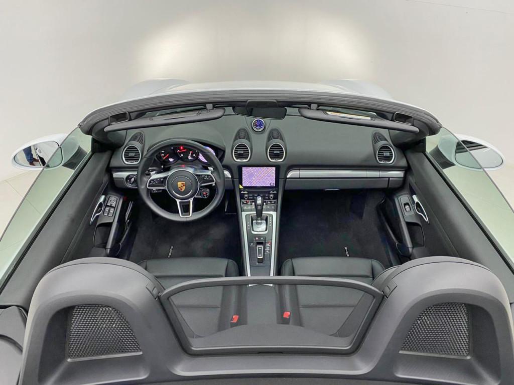Imagem do veículo PORSCHE 718 2.0 16V H4 GASOLINA BOXSTER PDK