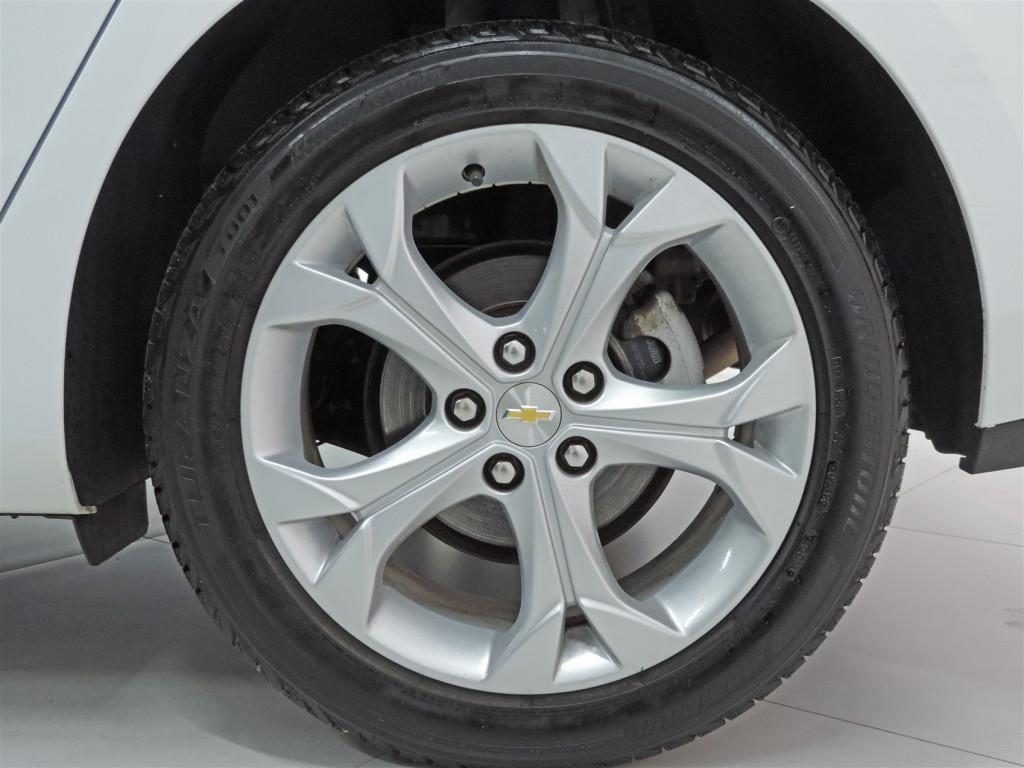 Imagem do veículo CHEVROLET CRUZE 1.4 TURBO SPORT6 LT 16V FLEX 4P AUTOMÁTICO