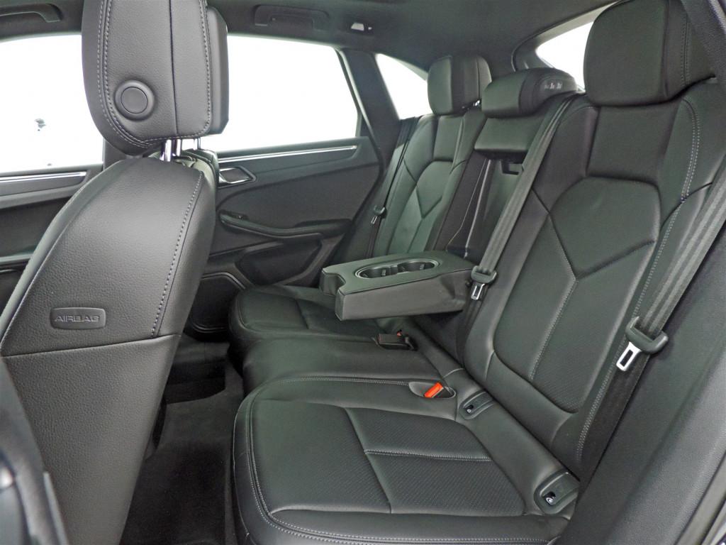 Imagem do veículo PORSCHE MACAN 2.0 16V GASOLINA 4P AUTOMÁTICO