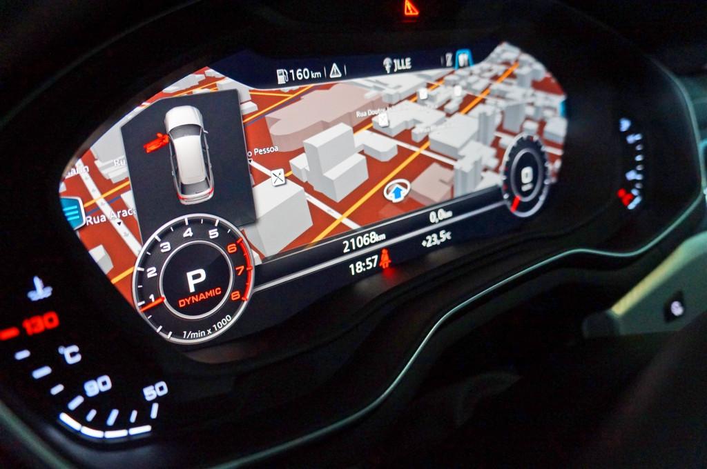 Imagem do veículo AUDI A4 2.0 TFSI AVANT LIMITED EDITION S LINE