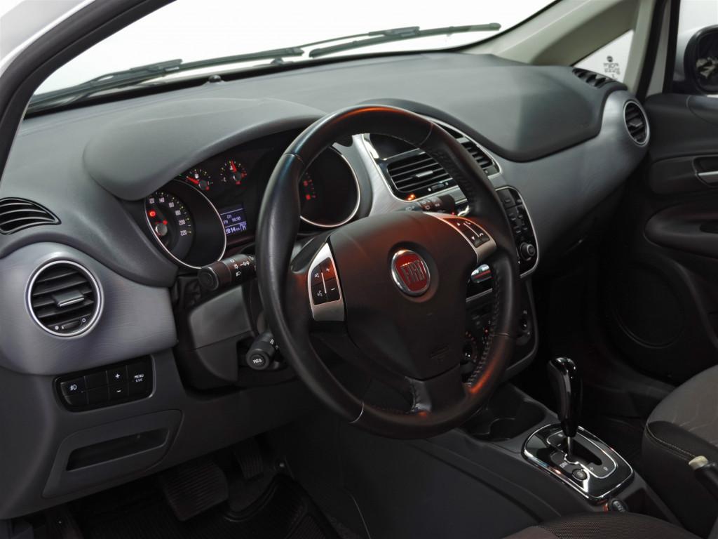Imagem do veículo FIAT PUNTO 1.6 ESSENCE SP