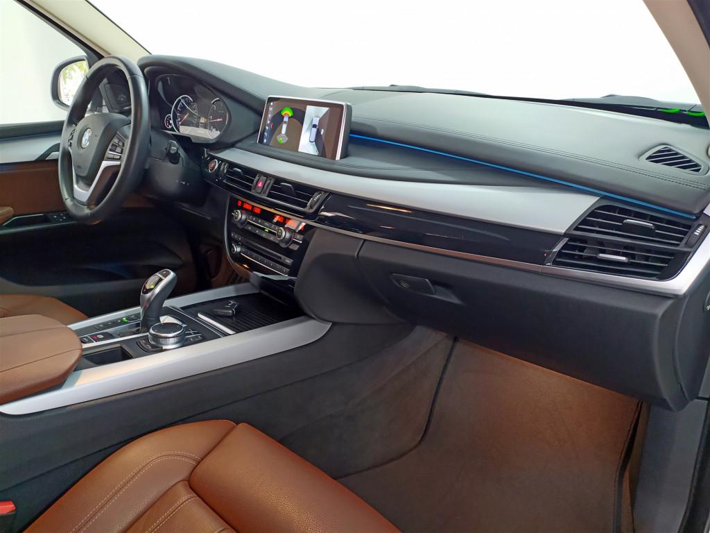 Imagem do veículo BMW X5 3.0 4X4 30D I6 TURBO DIESEL 4P AUTOMÁTICO