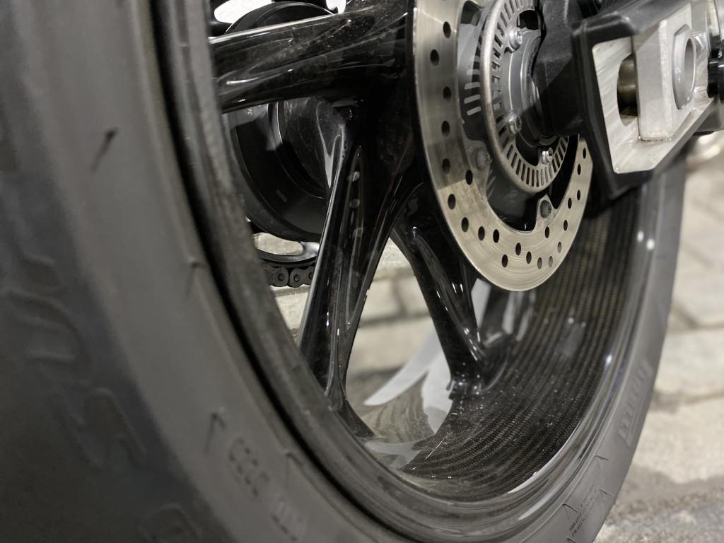 Imagem do veículo BMW S 1000 RR-M  Motorsport