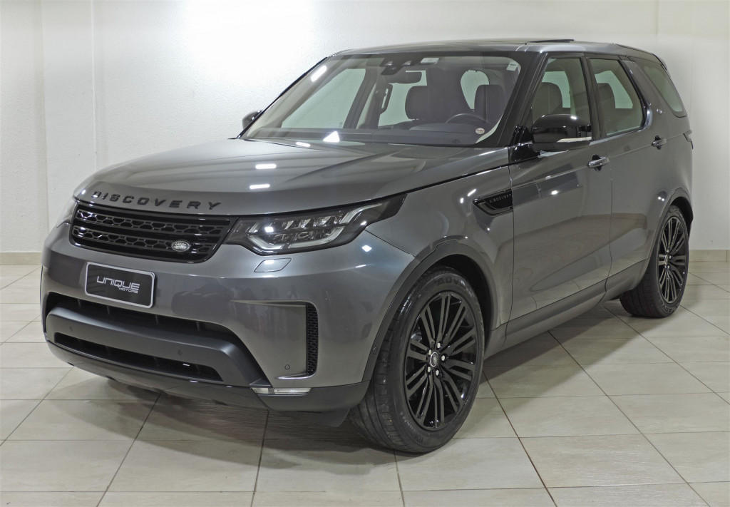LAND ROVER DISCOVERY 3.0 V6 TD6 DIESEL HSE 7 LUGARES
