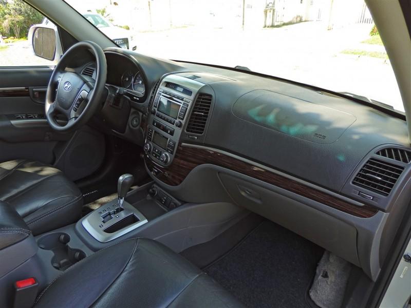 Imagem do veículo HYUNDAI SANTA FÉ 3.5 GLS AUTOMÁTICO