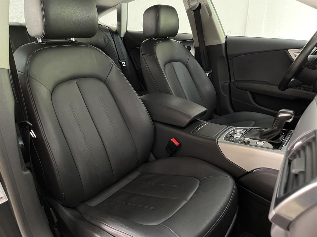 Imagem do veículo AUDI A7 2.0 TFSI SPORTBACK AMBIENTE GASOLINA 4P S-TRONIC