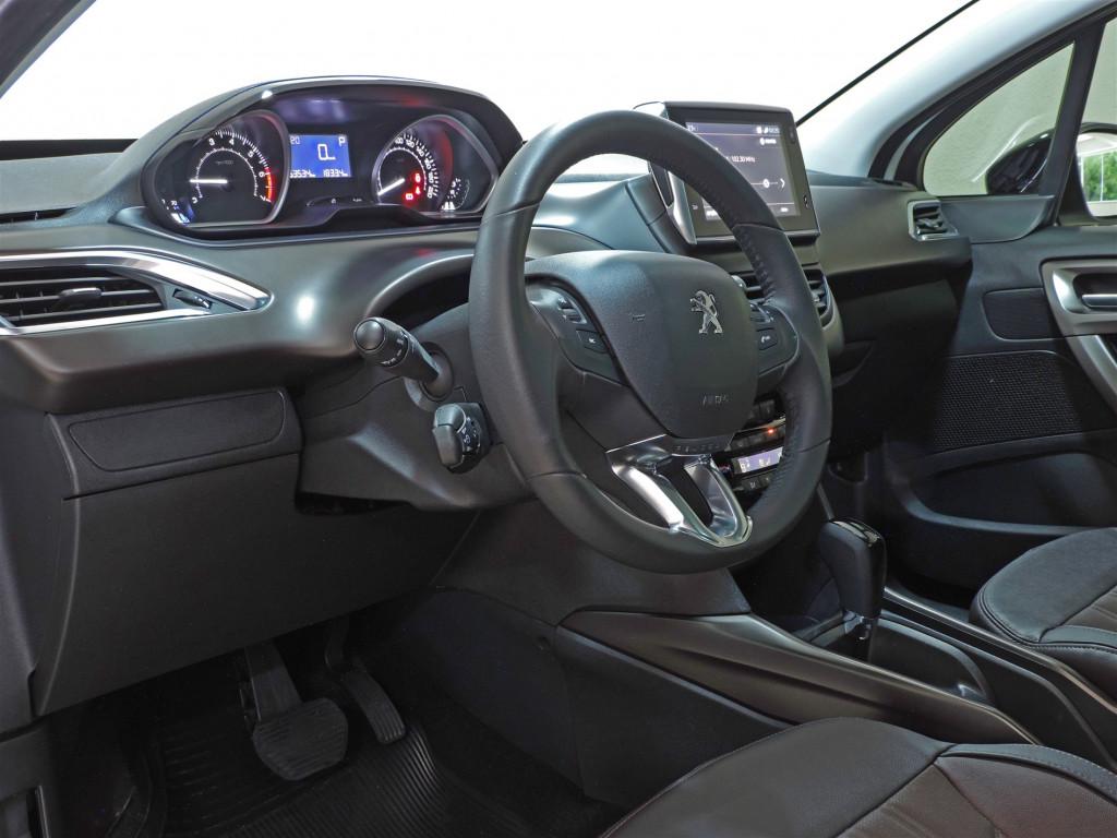 Imagem do veículo PEUGEOT 2008 1.6 16V FLEX CROSSWAY 4P AUTOMÁTICO