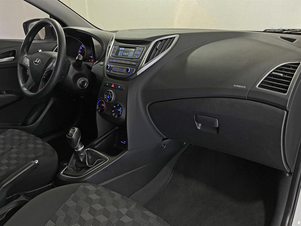 Imagem do veículo HYUNDAI HB20 1.6 comfort style 16v flex 4p manual