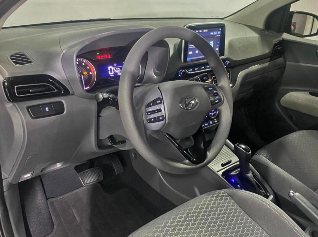 Imagem do veículo HYUNDAI HB20S 1.0 TGDI FLEX EVOLUTION AUTOMÁTICO
