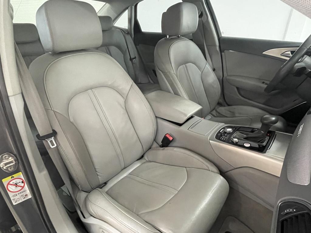 Imagem do veículo AUDI A6 3.0 TFSI QUATTRO V6 24V GASOLINA 4P TIPTRONIC