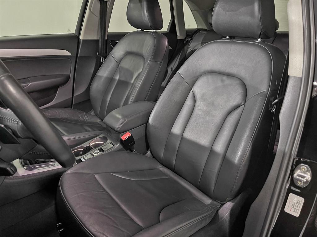 Imagem do veículo AUDI Q3 2.0 TFSI AMBIENTE QUATTRO 4P GASOLINA S TRONIC