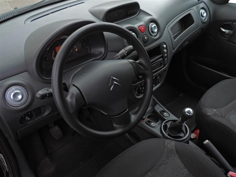 Imagem do veículo CITROËN C3 1.4 I GLX 8V FLEX 4P MANUAL