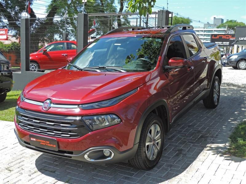 FIAT TORO 1.8 FREEDOM ROAD AT6