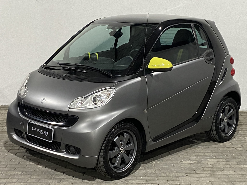 SMART FORTWO 1.0 GREY STYLE MHD