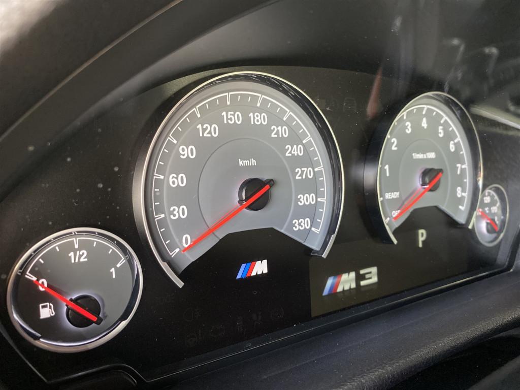 Imagem do veículo BMW M3 3.0 I6 GASOLINA SEDAN AUTOMÁTICO