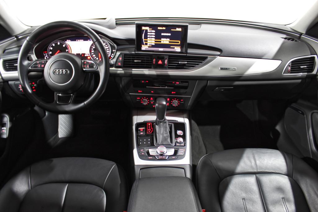 Imagem do veículo AUDI A6 3.0 TFSI QUATTRO V6 24V GASOLINA 4P S-TRONIC