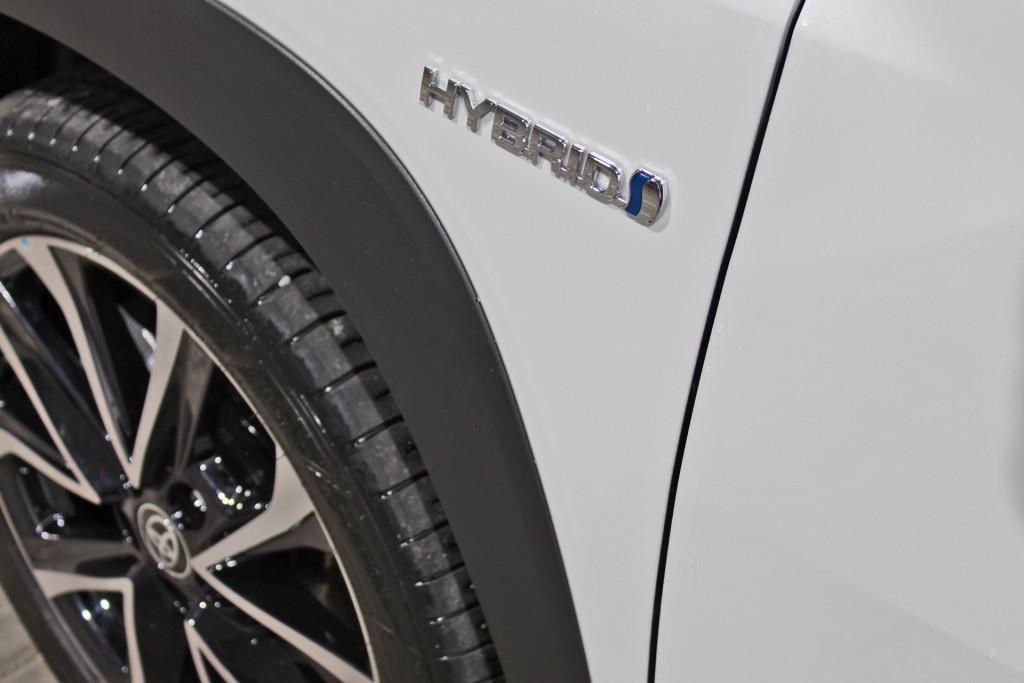 Imagem do veículo TOYOTA COROLLA CROSS XRX HYBRID SPECIAL EDITION