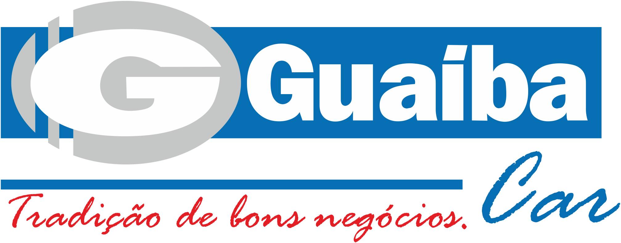 Logo Guaiba Car