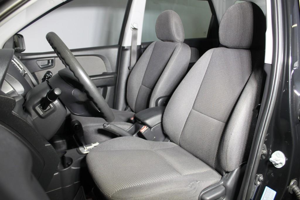 Imagem do veículo KIA SPORTAGE 2.0 LX 4X2 16V FLEX 4P AUTOMÁTICO
