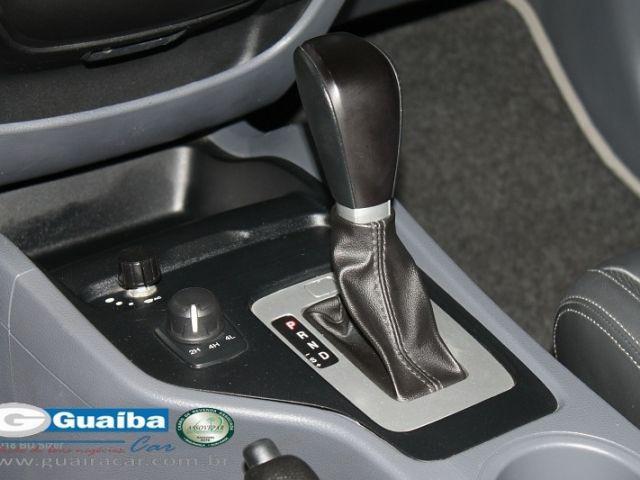 Imagem do veículo Ford Ranger Limited Tropvan 3.2 Diesel 7p