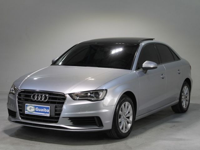 Imagem do veículo Audi A3 Sedan Attraction S-Tronic 1.4 TFSI 122 cv