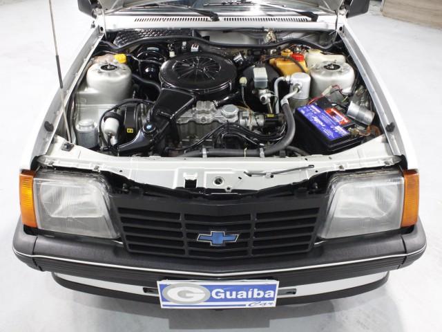 Imagem do veículo Chevrolet Monza SL/E 1.8 8V