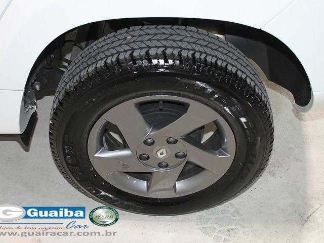 Imagem do veículo Renault Duster Tech Road 4x2 2.0 16V Hi-Flex