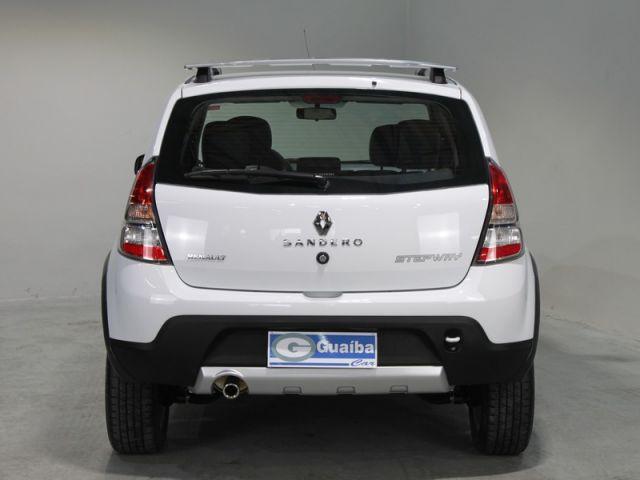 Imagem do veículo Renault Sandero Stepway 1.6 16V Hi-Flex