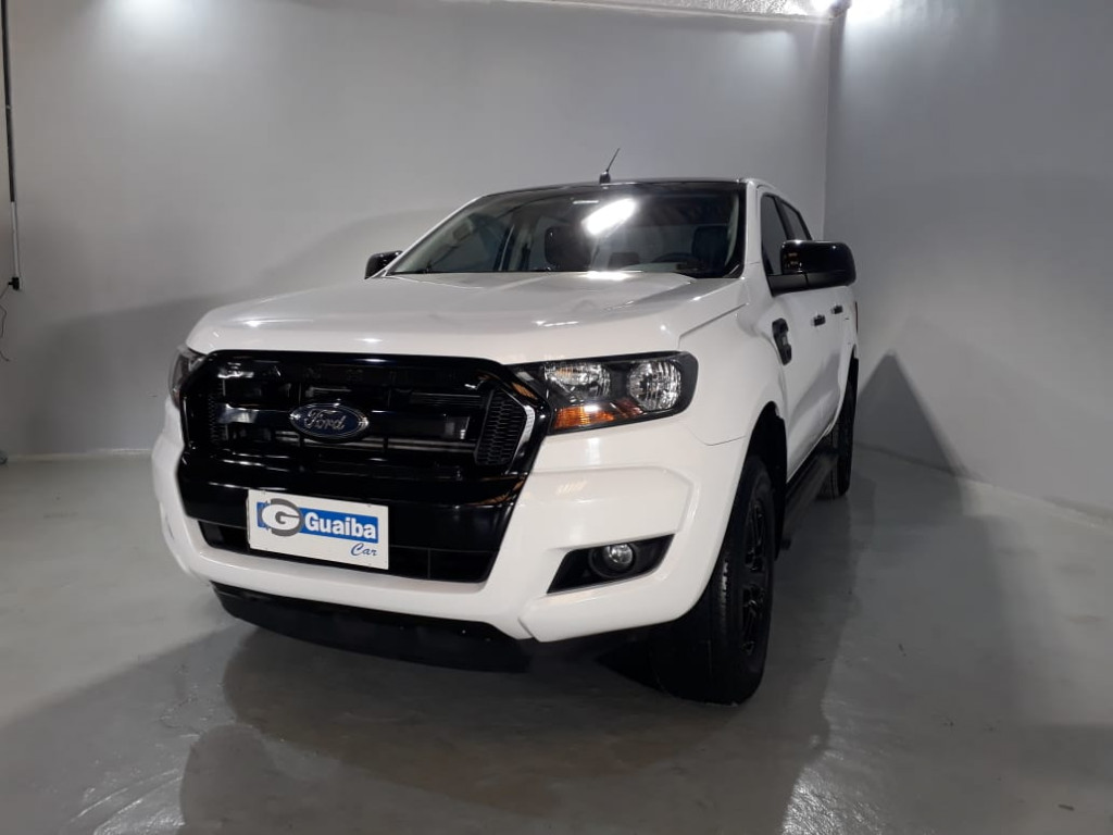 Ford Ranger XLS 4X4 2.2
