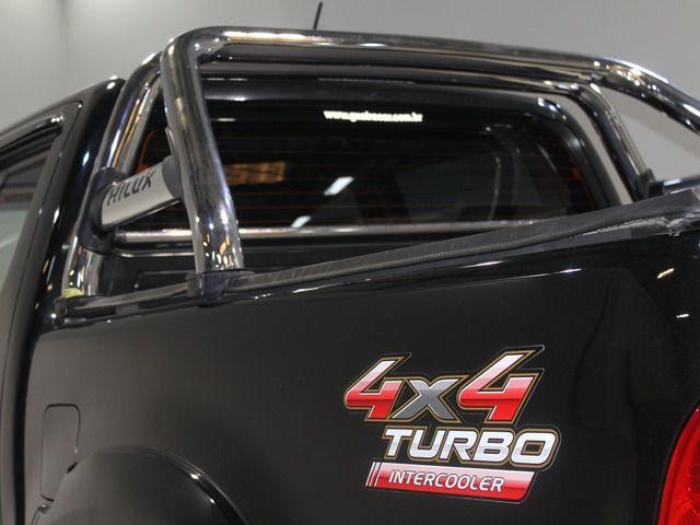 Imagem do veículo Toyota Hilux SRV 4X4 Cabine Dupla 3.0 Turbo Intercooler 16V