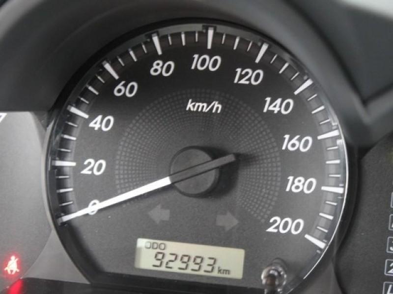 Imagem do veículo TOYOTA HILUX 2.7 SR 4X2 CD 16V GASOLINA 4P AUTOMÁTICO