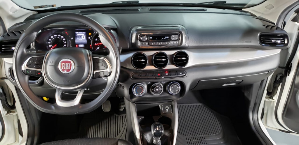 Imagem do veículo FIAT CRONOS 1.3 FIREFLY FLEX MANUAL
