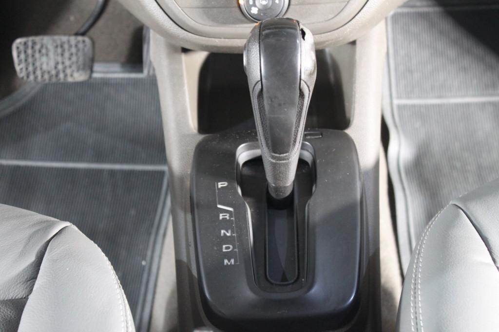 Imagem do veículo CHEVROLET SPIN 1.8 lt 8v flex 4p automatico