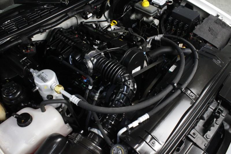 Imagem do veículo CHEVROLET S10 2.4 MPFI EXECUTIVE 4X2 CD 8V FLEX 4P MANUAL