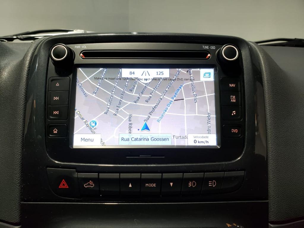 Imagem do veículo FIAT STRADA 1.8 MPI ADVENTURE CD 16V FLEX 3P