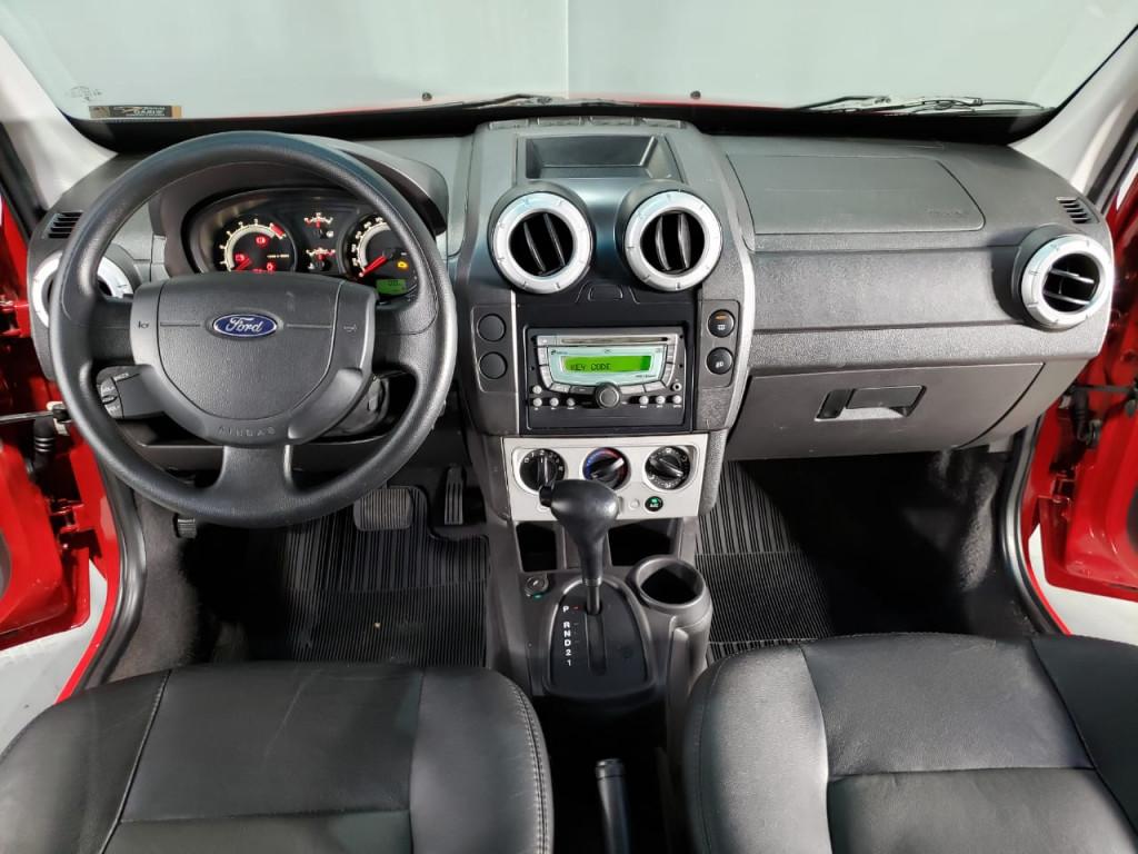 Imagem do veículo FORD ECOSPORT 2.0 XLT 16V GASOLINA 4P AUTOMÁTICO