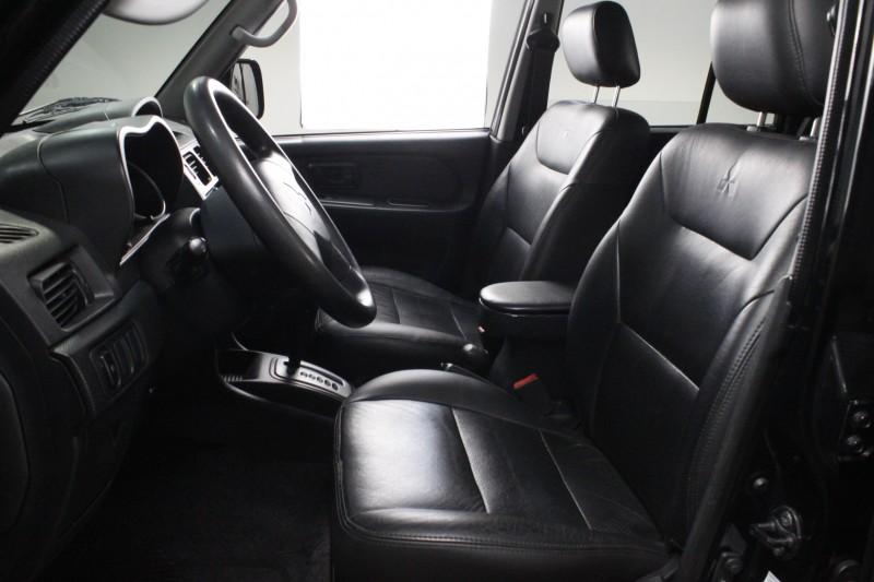 Imagem do veículo MITSUBISHI PAJERO TR4 2.0 4X4 16V 131CV GASOLINA 4P AUTOMÁTICO