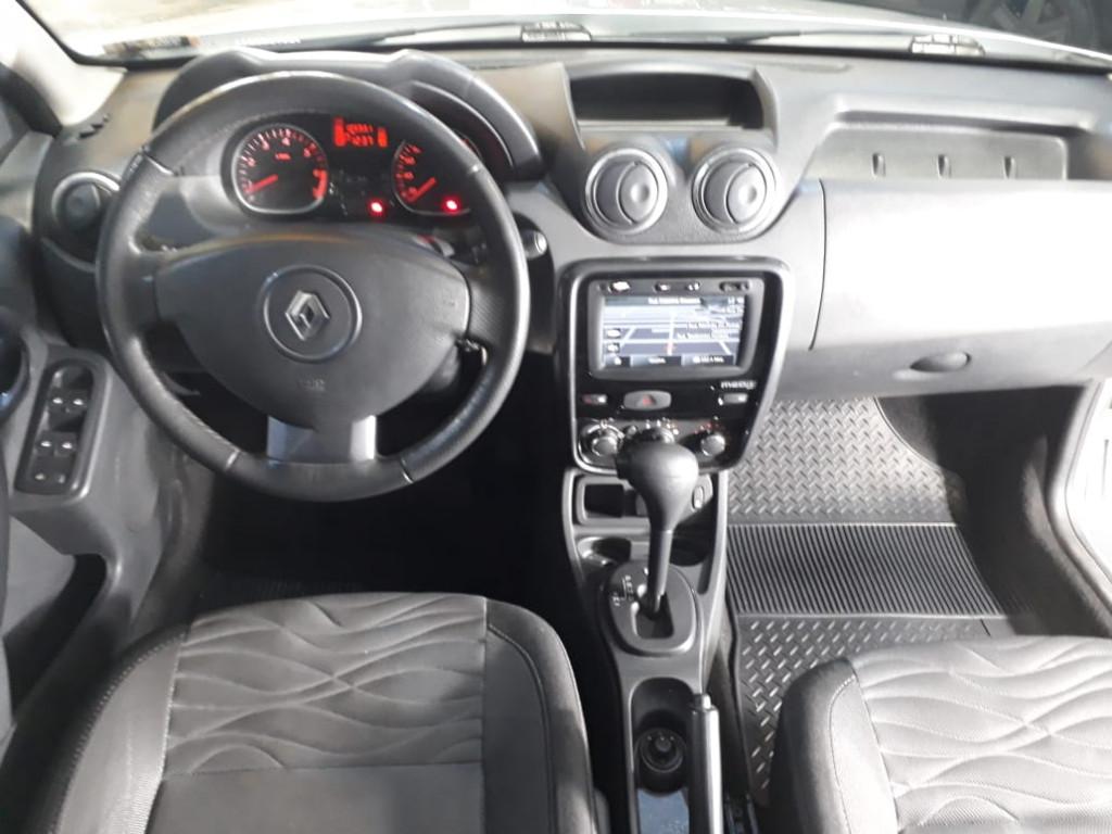 Imagem do veículo RENAULT DUSTER 2.0 TECH ROAD 4X2 16V FLEX 4P AUTOMÁTICO