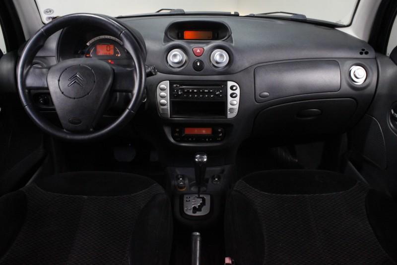 Imagem do veículo CITROËN C3 1.6 exclusive flex 4p automatico