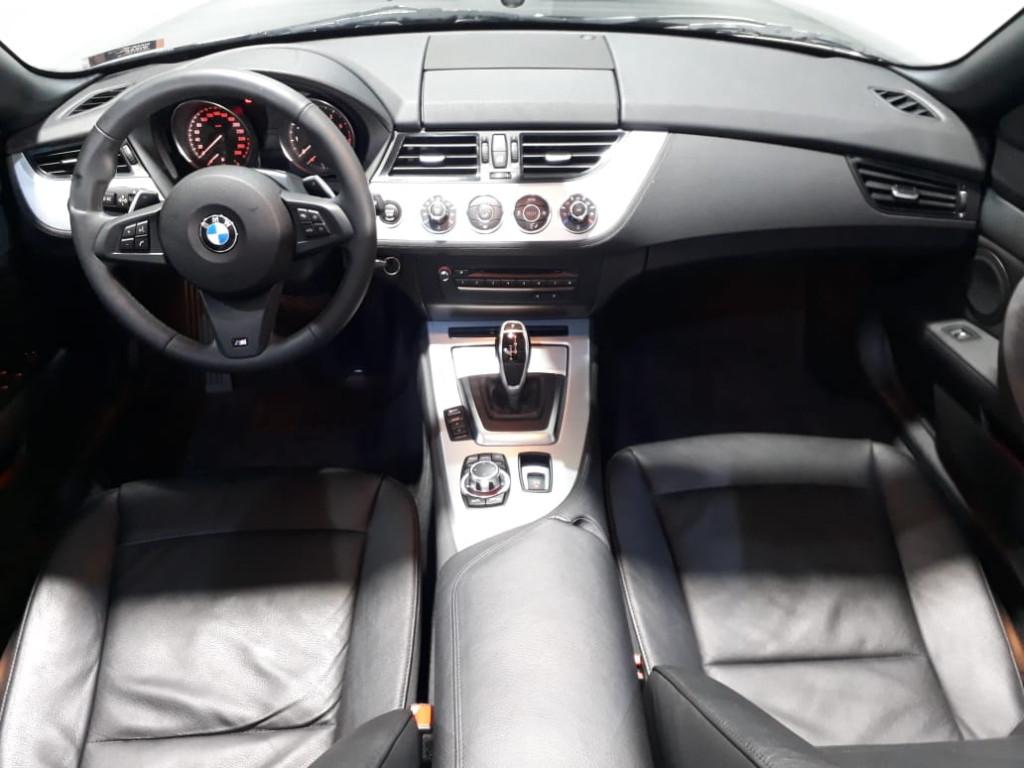 Imagem do veículo BMW Z4 2.0 16V TURBO GASOLINA SDRIVE20I AUTOMÁTICO
