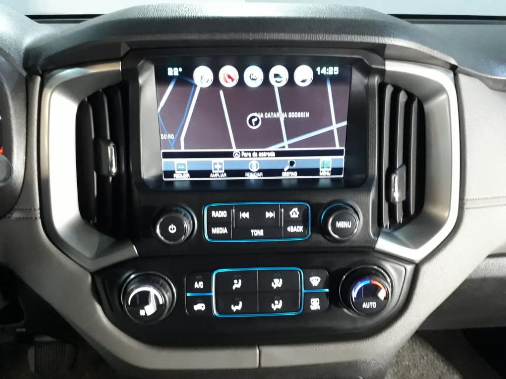 Imagem do veículo CHEVROLET S10 2.8 LTZ 4X4 CD TURBO DIESEL 4P AUTOMÁTICO