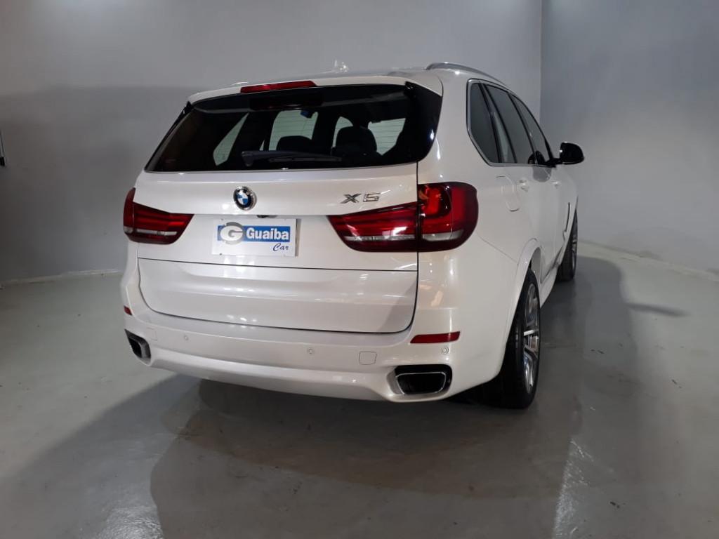 Imagem do veículo BMW X5 4.4 4X4 50I M SPORT V8 32V GASOLINA 4P AUTOMÁTICO